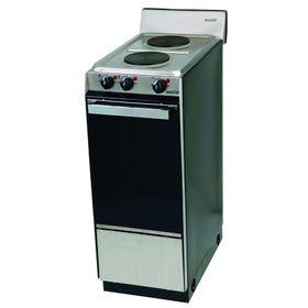 Cocina Eléctrica Brogas 1530 33CM