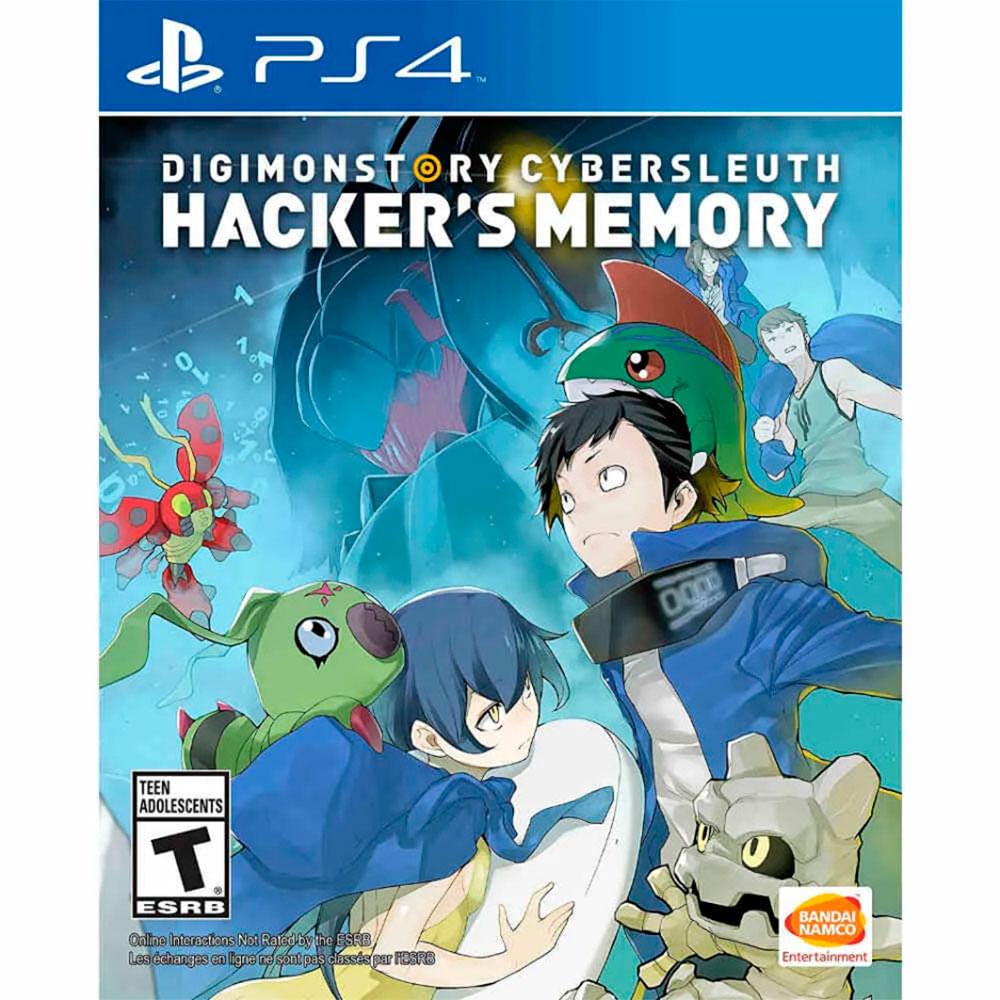 Juego-PS4-Bandai-Digimon-Story-Cyber-Sleuth-Hackers-Memory-341966