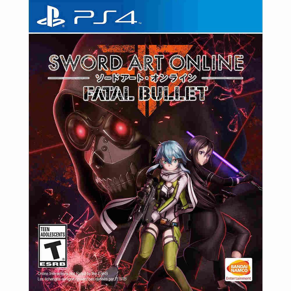 Juego-PS4-Sword-Art-Fatal-Bullet-342134