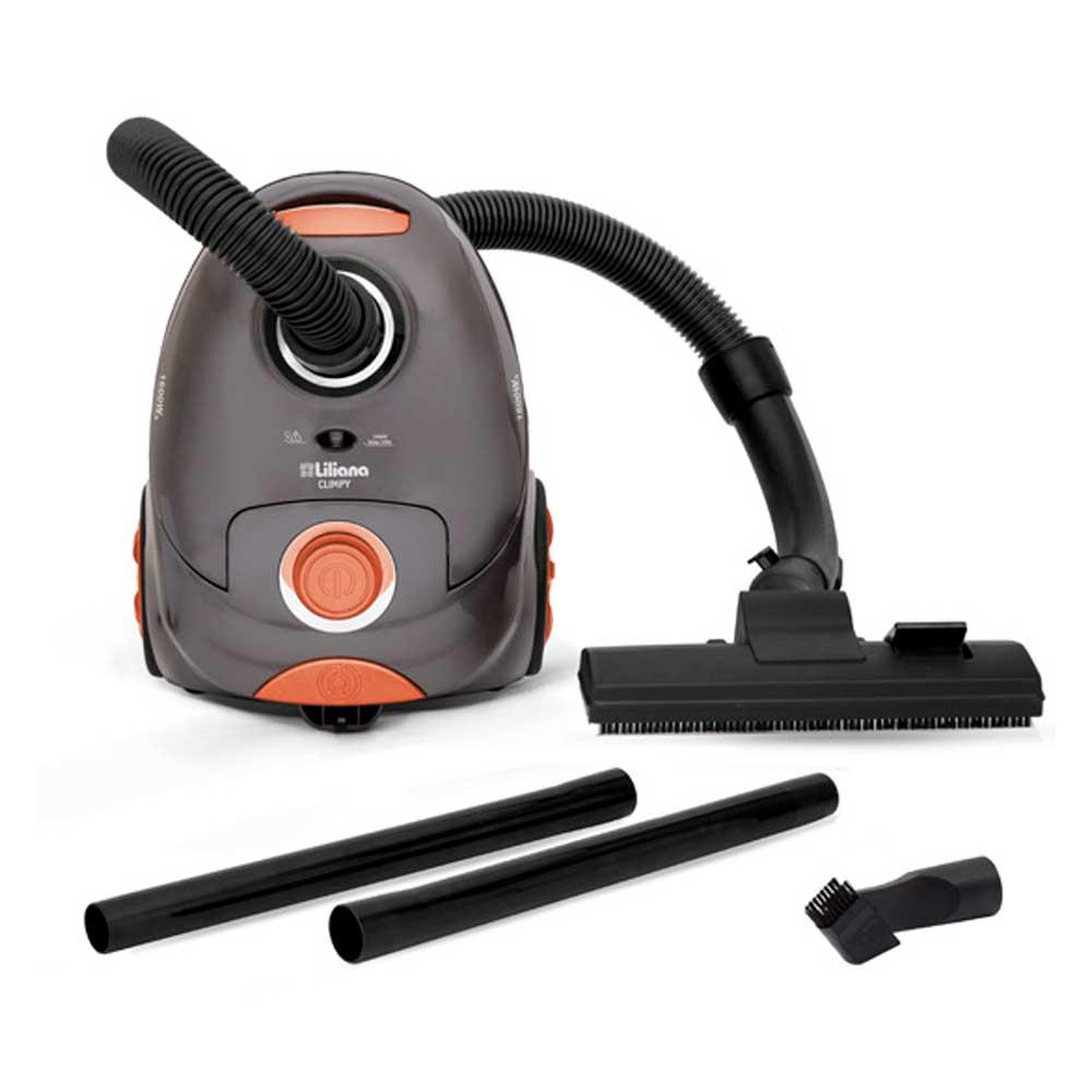 Aspiradora-con-Cable-Liliana-con-Bolsa-1600W-2Lts-Climpy-LA930-60105