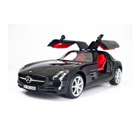 Auto-a-Radio-Control-Mercedes-Benz-Silverlit-SLS-AMG-350174