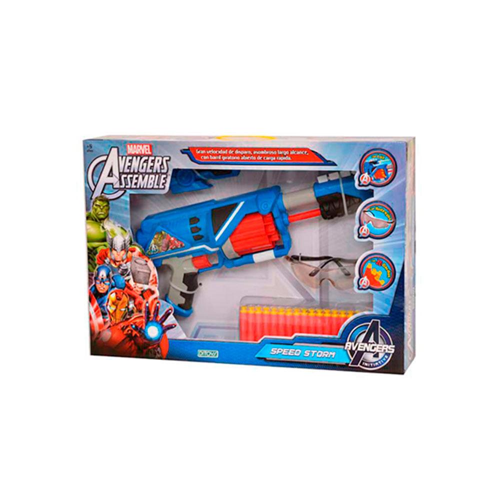 Pistola-Ditoys-Speed-Storm-Avengers-Marvel-350316