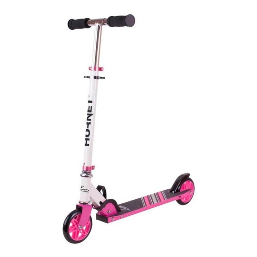 Scooter-Monopatin-Hornet-120-Color-Rosa-y-Blanco-10008289