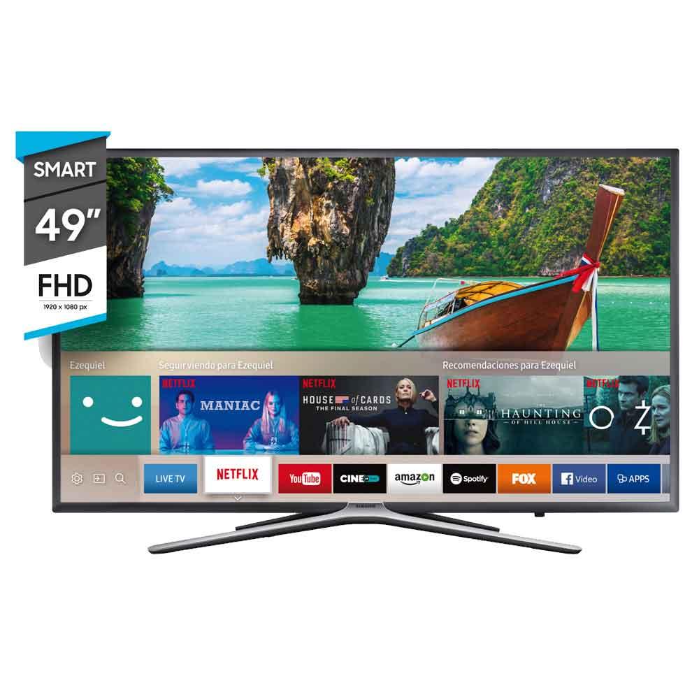 Smart-TV-Full-HD-49--Samsung-UN49K5500-501989