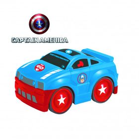 Auto-Touch-Avengers-Capitan-America-7550--10008150