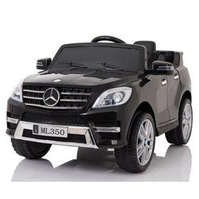 Auto-a-Bateria-Mercedes-Benz-12V-Asiento-de-Cuero-3025-Color-Negro-10008000