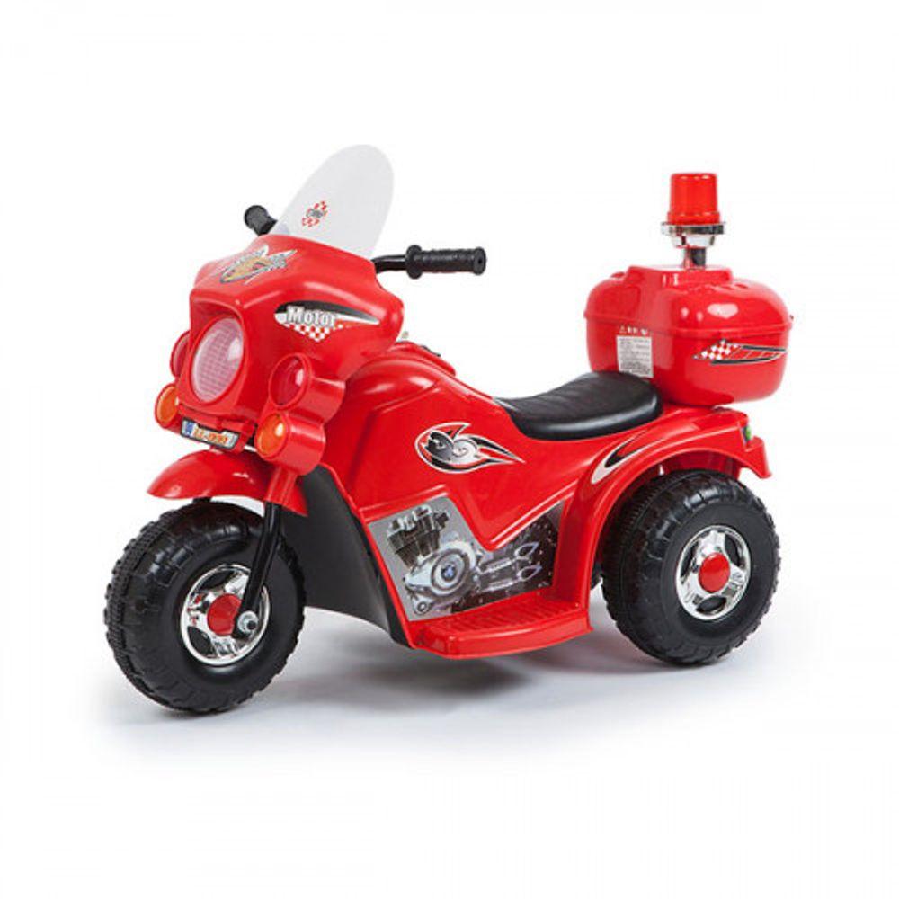 Moto-Policia-a-Bateria-Love-3003-Color-Rojo-10008088