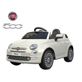 Auto-a-Bateria-Fiat-500-Love-3032-Color-Beige-10010355