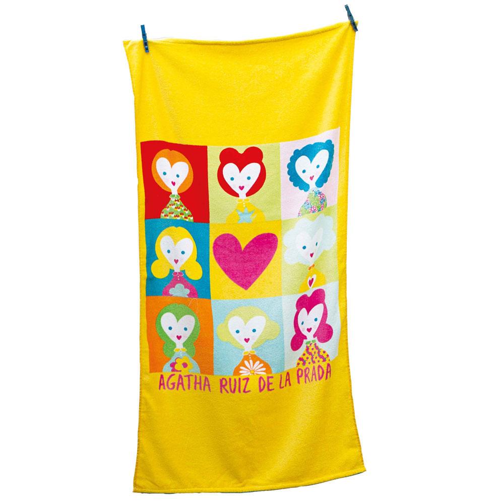 toallon-playero-agatha-ruiz-de-la-prada-c-yellow-10010478