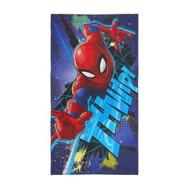toallon-infantil-pinata-spiderman-10009842