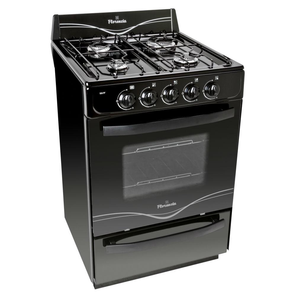 cocina-florencia-5517f-negra-56cm-100109