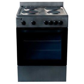 Amazing Cocina Eléctrica Fagor EC FA60AI 60cm