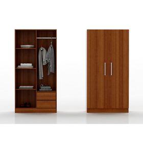 placard-2-puertas-2-cajones-fiplasto-color-nogal-600399