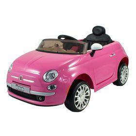 auto-a-bateria-bebitos-fiat-500-rosa-10010956