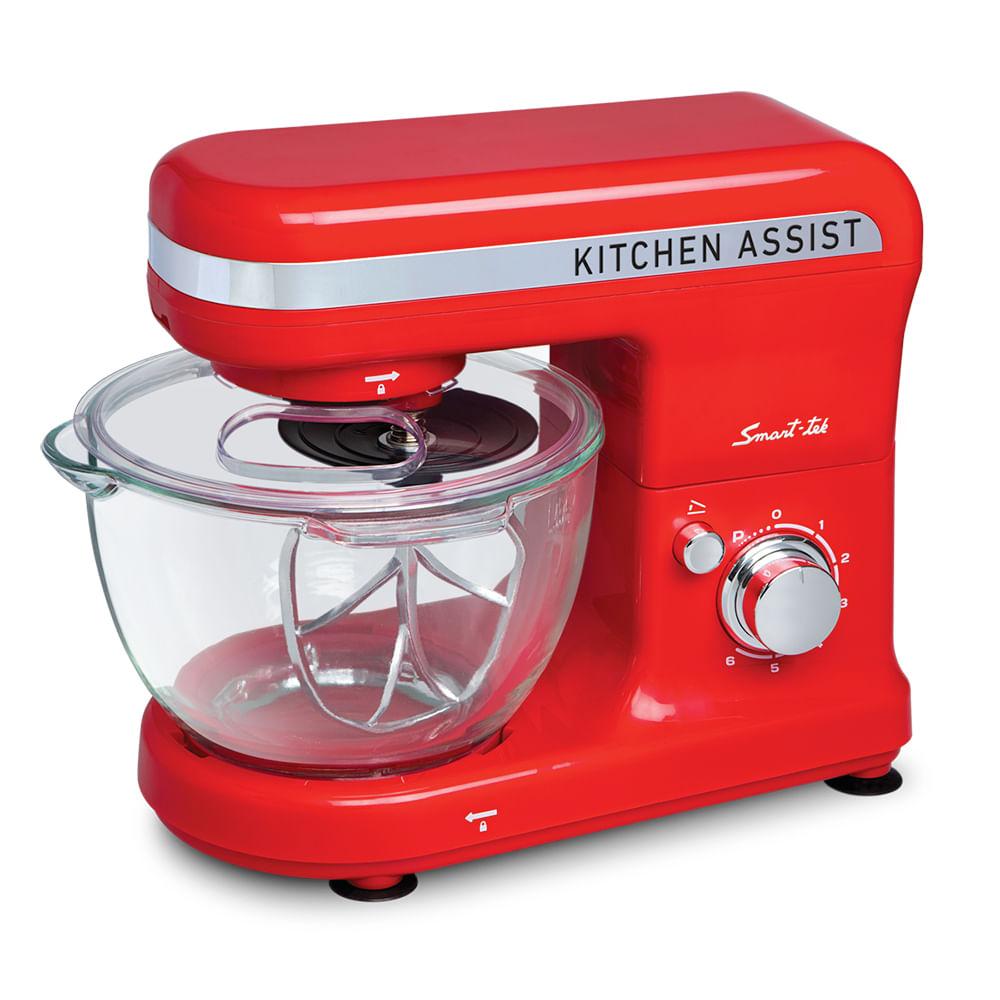 batidora-de-pie-smart-tek-kitchen-assist-bowl-vidrio-roja-10011186