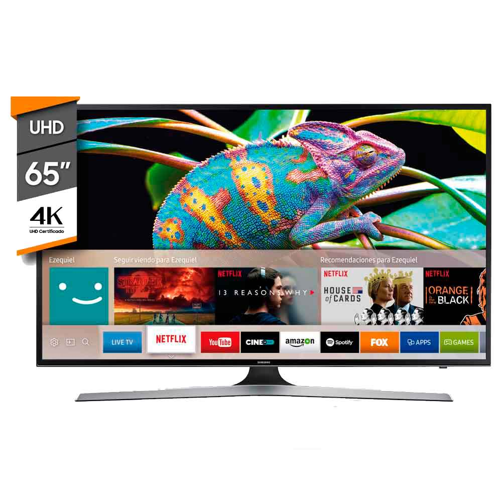 Smart-TV-4K-65--Samsung-UN65MU6100-501738