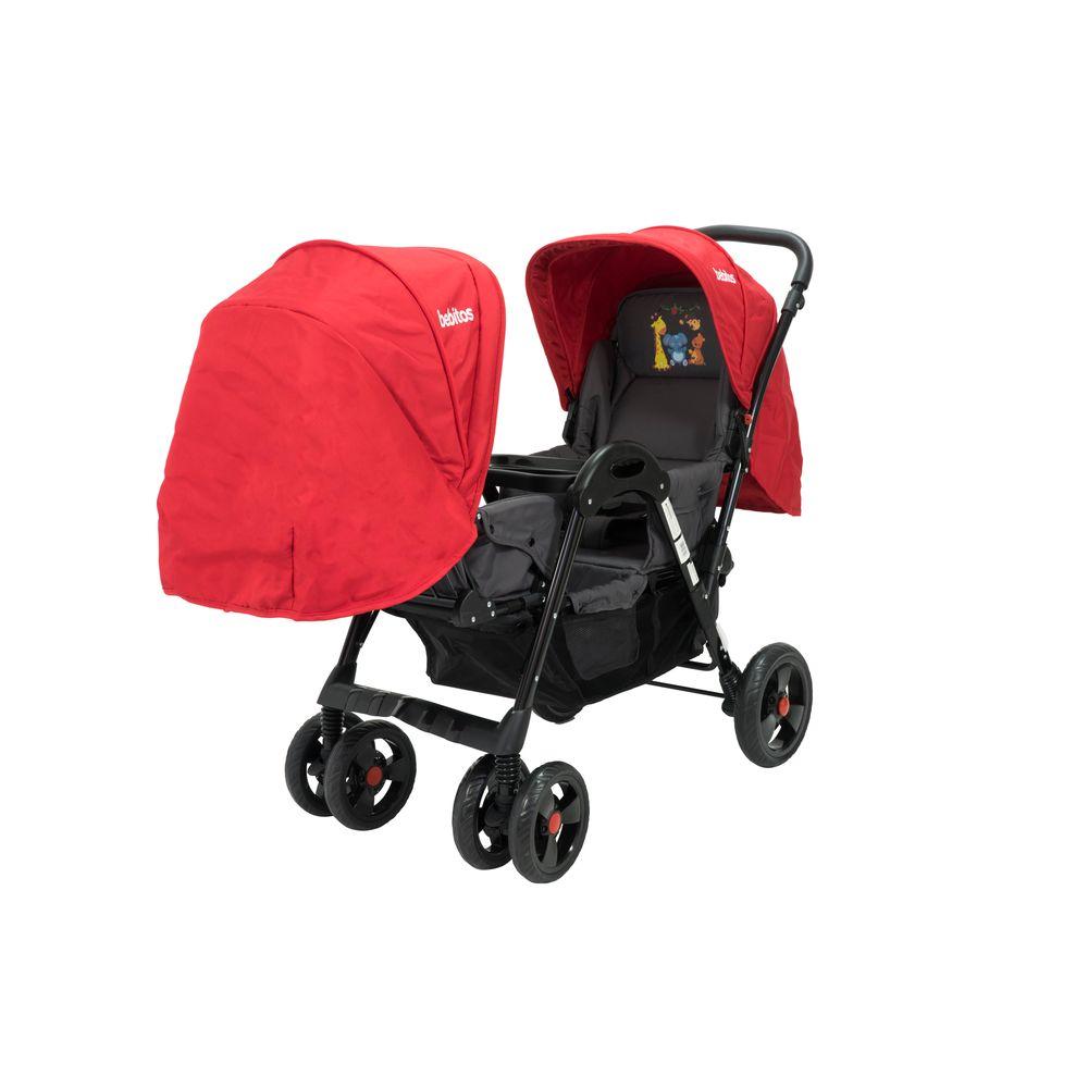 cochecito-de-bebe-bebitos-be-758-twins-rojo-para-mellizos-10011019