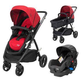bec938ee7 Cochecito Con Huevito en Bebés y Primera Infancia - Cochecitos – fravega