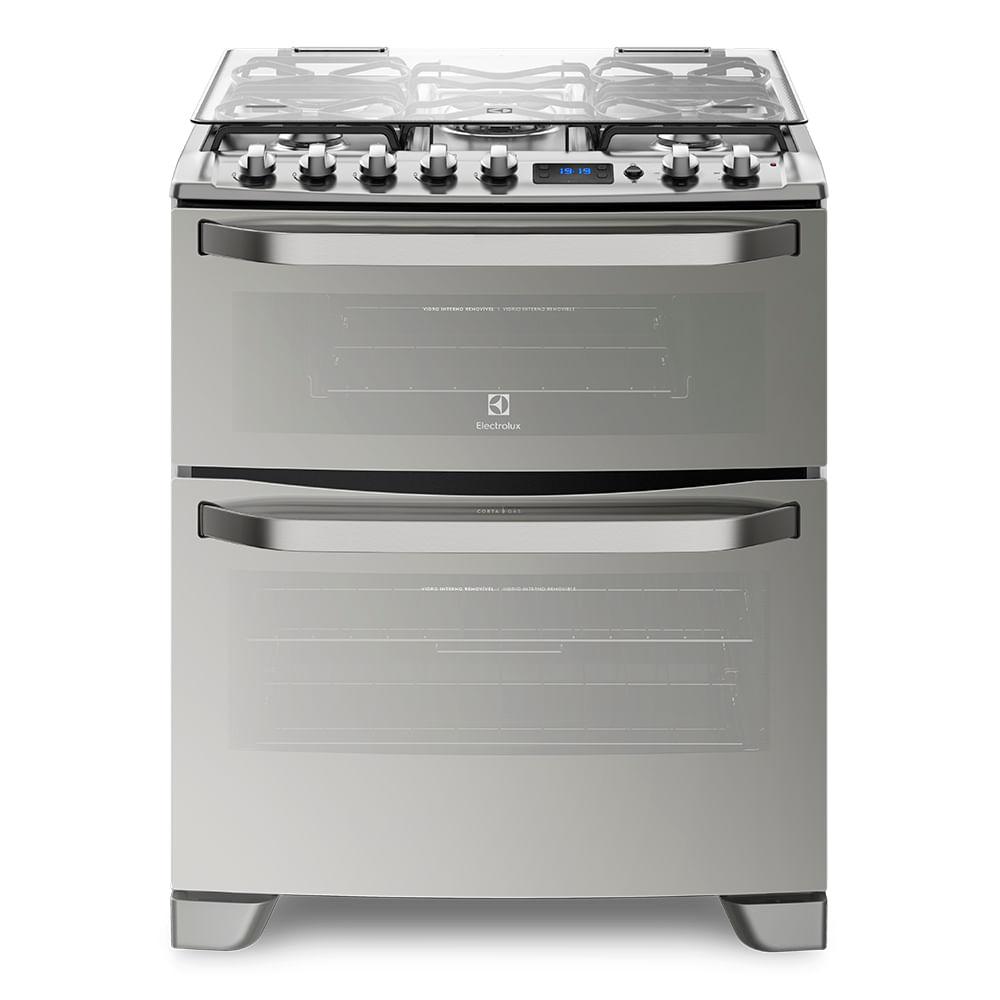 cocina-doble-horno-gas-gas-electrolux-76xdr-10011419