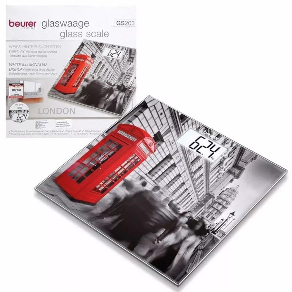 balanza-personal-digital-de-vidrio-beurer-gs-203-diseno-londres-10010809
