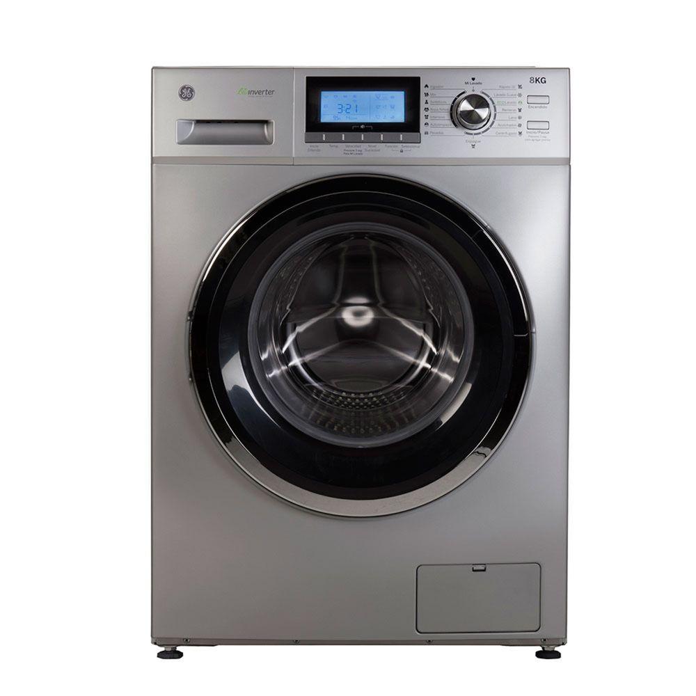 Lavarropas-Carga-Frontal-GE-Appliances-8-Kg-1400-RPM-LVGE18E14M-Silver-10010123