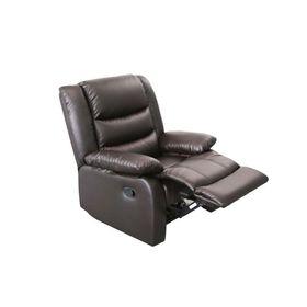 sillon-reclinable-de-1-cuerpo-celio-color-marron-10011485