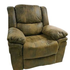 sillon-reclinable-de-1-cuerpo-montreal-color-marron-10011449
