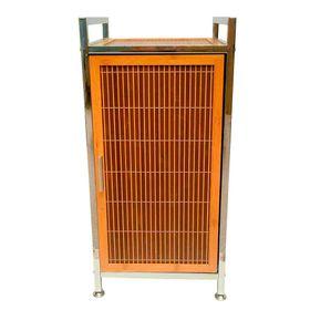 mueble-organizador-de-bano-de-metal-y-bambu-con-repisa-y-puerta-10010573