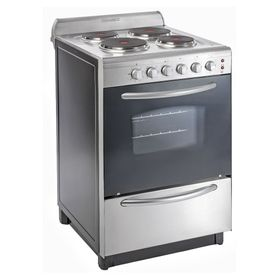 Great Cocina Eléctrica Domec CEXG 56cm