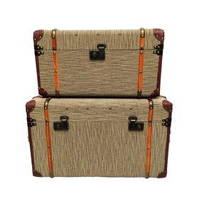 baul-de-madera-color-arena-con-fajas-simil-cuero-chico-y-mediano-set-x-2-10010473
