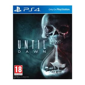 Juego-PS4-Sony-Until-Dawn-341506