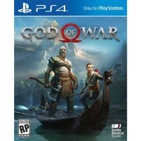 Juego-PS4-Sony-God-of-War-342447