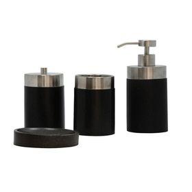 juego-de-bano-x-4-piezas-de-resina-color-gris-granito-10010442