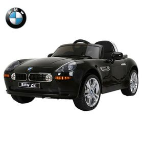 Auto-a-Bateria-BMW-Z8-12V-Negro-10006957