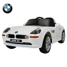 Auto-a-Bateria-BMW-Z8-12V-Blanco-10006944
