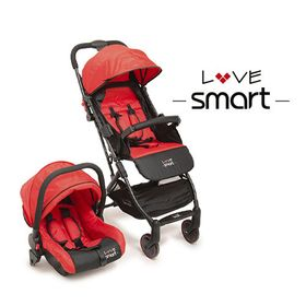 Cochecito-Travel-System-Ultraplegable-Love-Smart-2205-Rojo-03-10008019