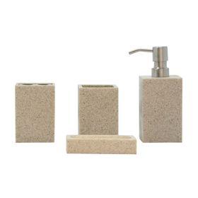 juego-de-bano-x-4-piezas-de-resina-color-beige-arena-10010493
