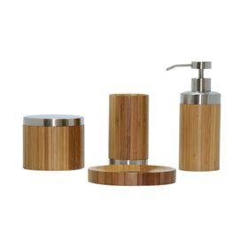 juego-de-bano-x-4-piezas-de-madera-bambu-cilindrico-10010510