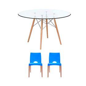 combo-mesa-eames-de-vidrio-90-cm-2-sillas-cannes-celestes-10008726