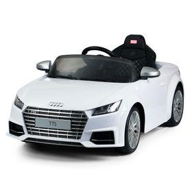 auto-a-bateria-audi-tts-rastar-82500-12v-led-sonido-color-blanco-10013102