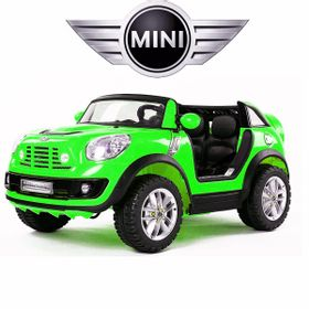 auto-a-bateria-mini-cooper-con-2-asientos-verde-10010423