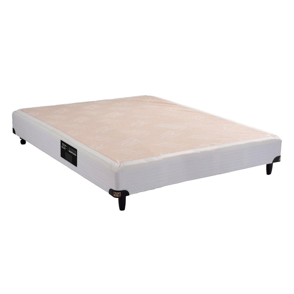 sommier-king-koil-smart-mattress-140x190-cm-10013066