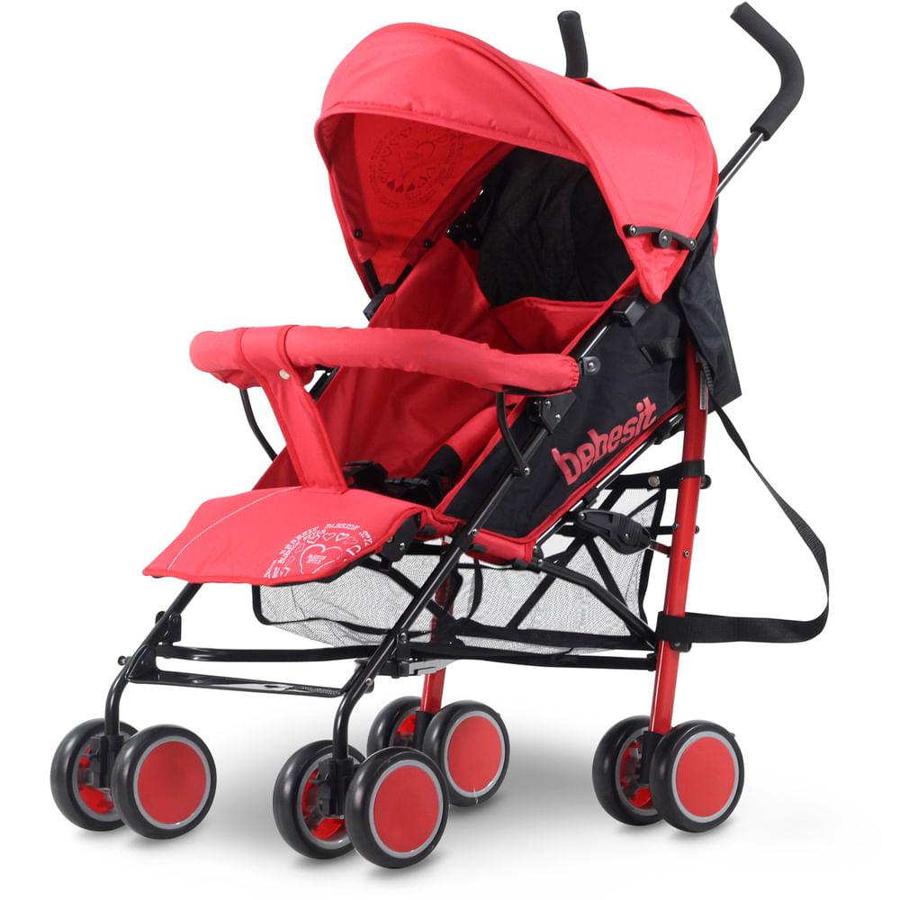 coche-paraguas-bebesit-frugui-rojo-10013094