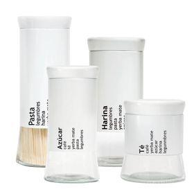 set-de-4-frascos-diferentes-tamanos-nouvelle-cuisine-vidrio-blanco-novo-1990410-10014329