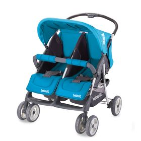 coche-para-mellizos-bebesit-fratello-celeste-negro-10013098