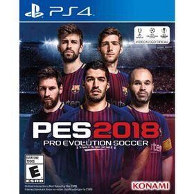 Juego-PS4-Konami-PES-2018-341981