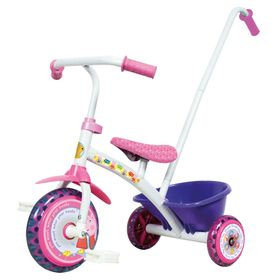 Triciclo-Unibike-Little-Peppa-Pig