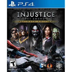 juego-ps4-warner-bros-injustice-gods-among-us-342176
