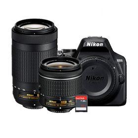 camara-reflex-nikon-d3500-dx-24-2mp-super-kit-video-full-hd-10015192