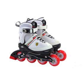 rollers-para-ninos-ferrari-fk16-blanco-talle-34-37-extensible-10015546